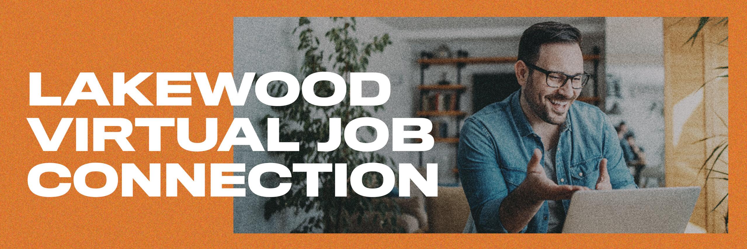 Lakewood Virtual Job Connection