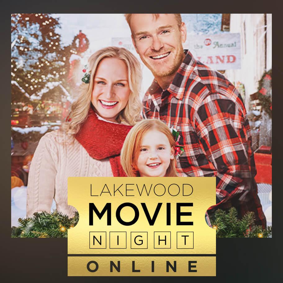 Lakewood Movie Night