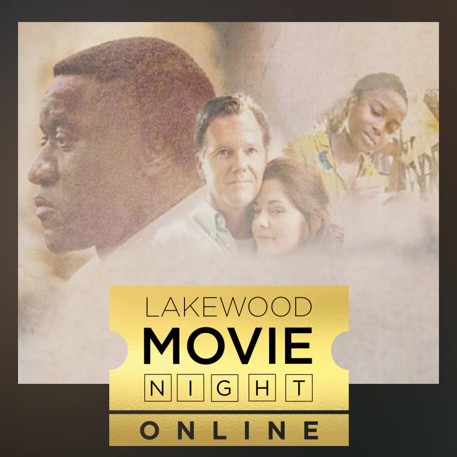 Lakewood Movie Night Online