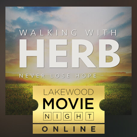 Walking With Herb | Lakewood Movie Night
