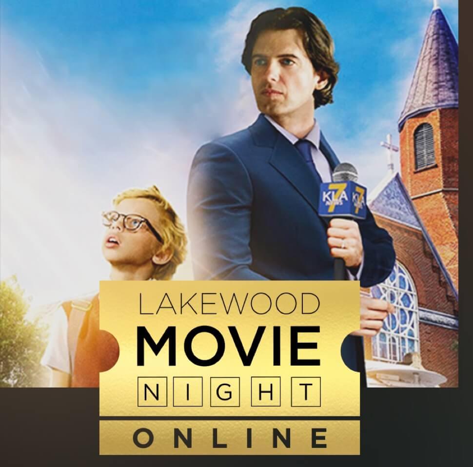 Lakewood Movie Night Presents 'I Believe'