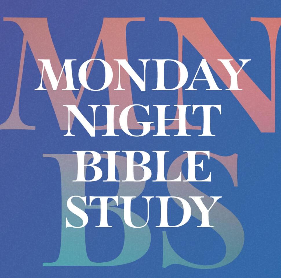 Lakewood Church   Monday Night Bible Study
