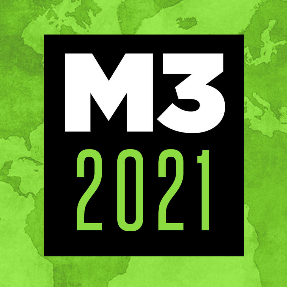 M3 Conference 2021