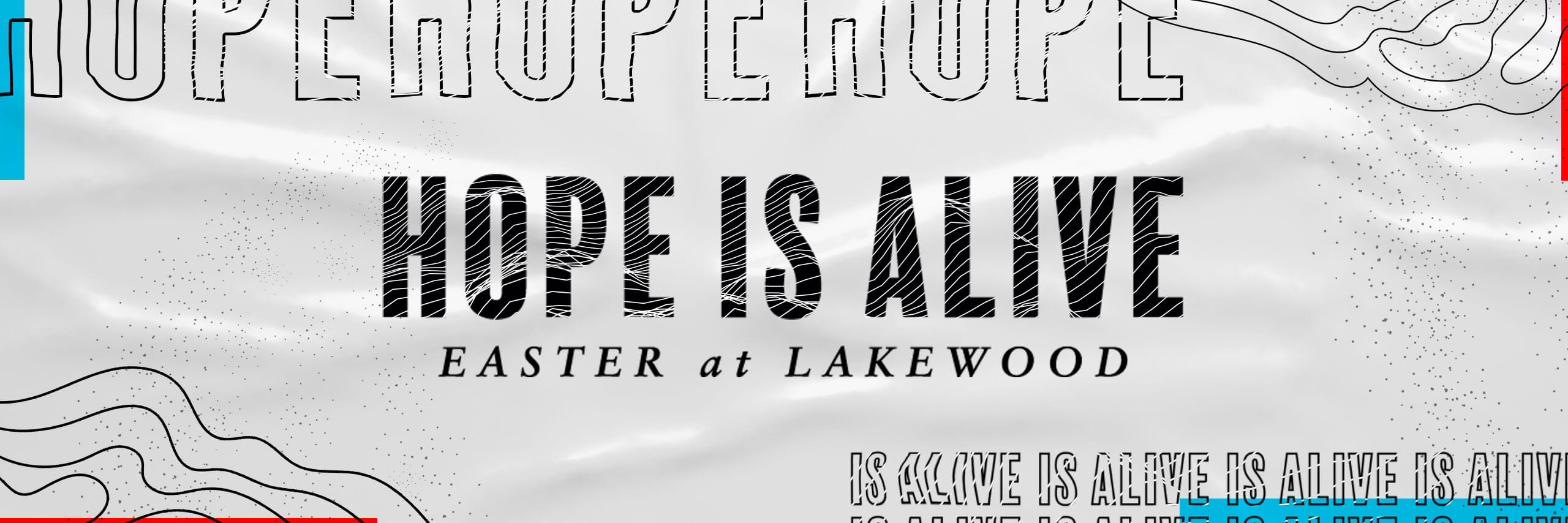 HOPE IS ALIVE | Easter at Lakewood