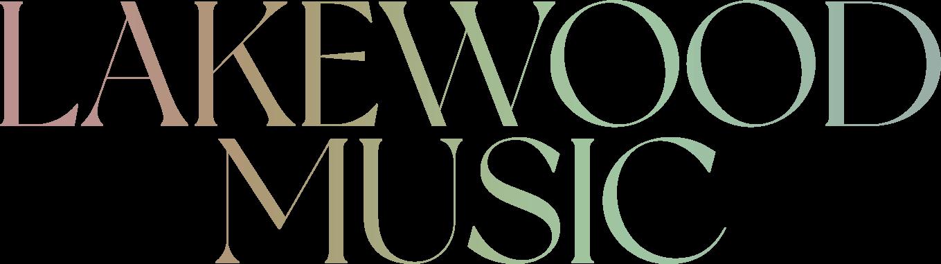 Lakewood Music Logo