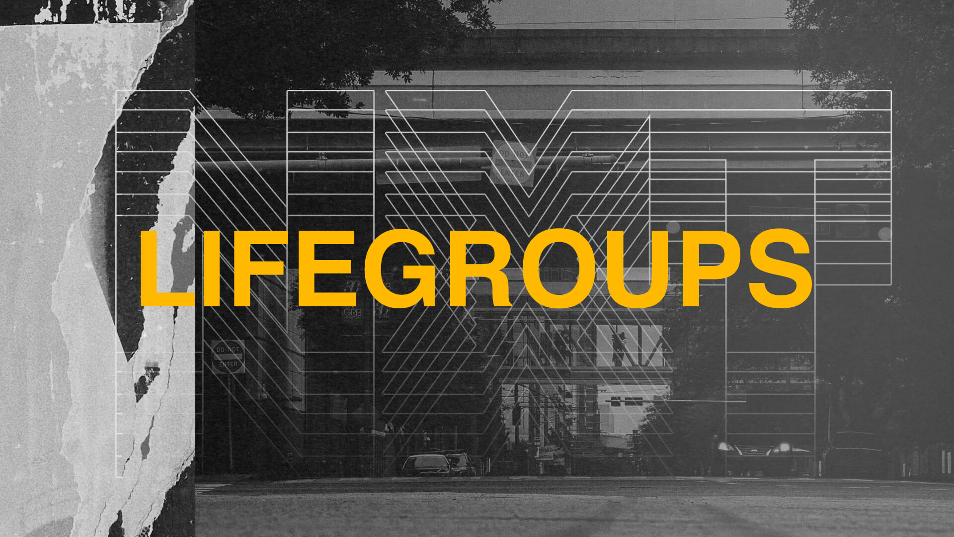 NextGen LifeGroups