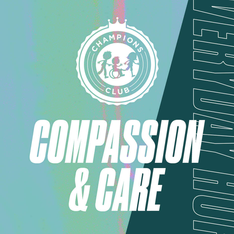 Compassion and Care