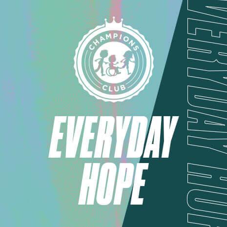 Everyday Hope